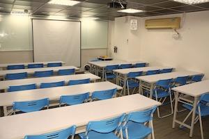 台北火車站B教室出租