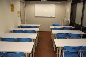 台北教室租借D教室