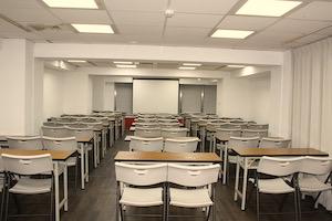 台北金融大樓教室租借