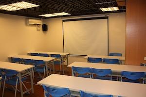 台北世界大樓C教室空間租借