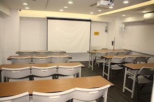 台北金融大樓小教室租借