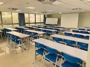 台中綠川東教室301右側圖