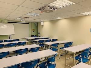 台中綠川東教室302左側圖