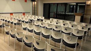 台中NTC教室-側拍圖