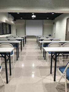新竹場地租借-新竹火車站50人教室-形象圖